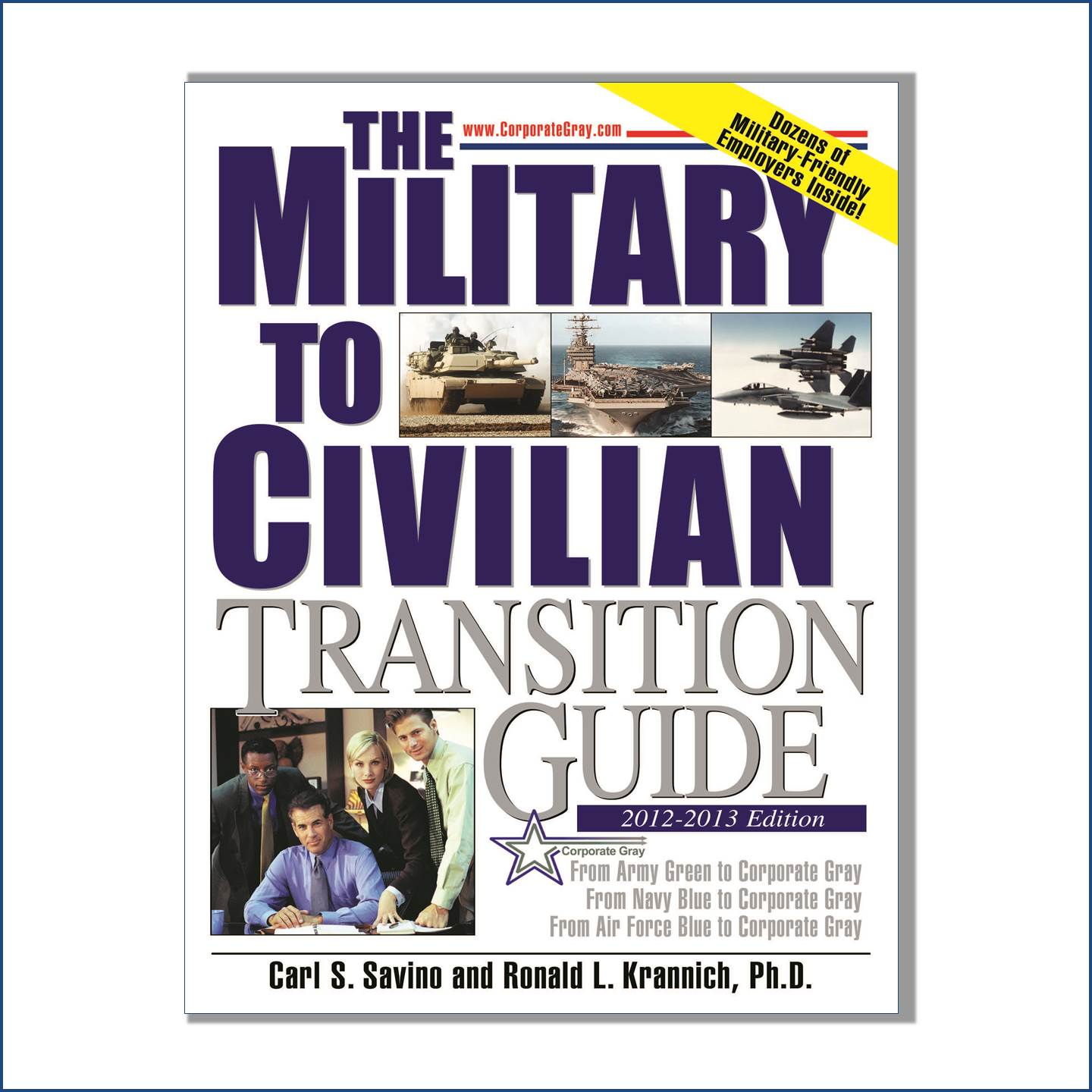 Military transition resume examples